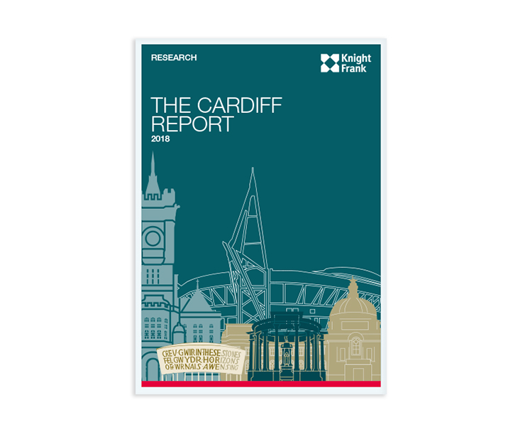 The Cardiff Report 2018