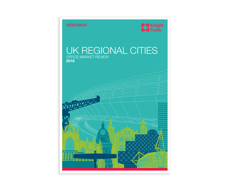 UK Regional Cities – Office Market Review