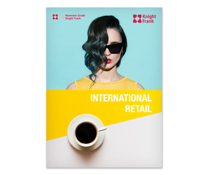 International Retail Brochure