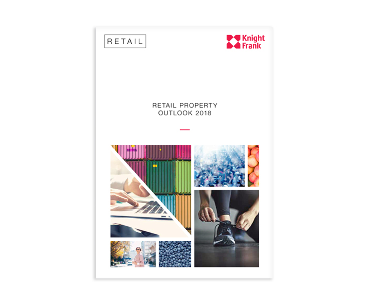 Retail Property Outlook 2018