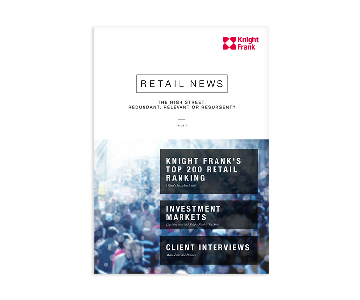 Retail News Issue 7
