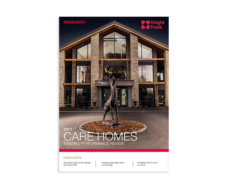 Care Homes Trading Performance Review 2017