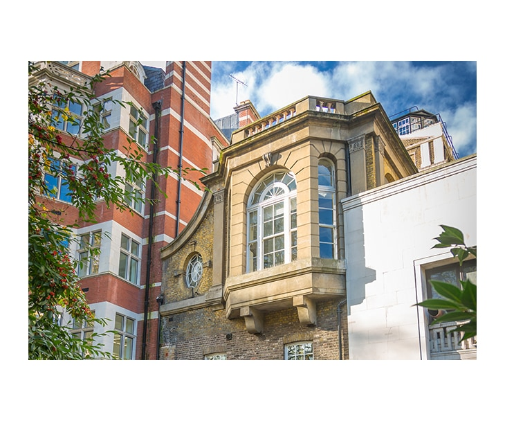 Prime freehold Covent Garden opportunity - 11 Adelphi Terrace