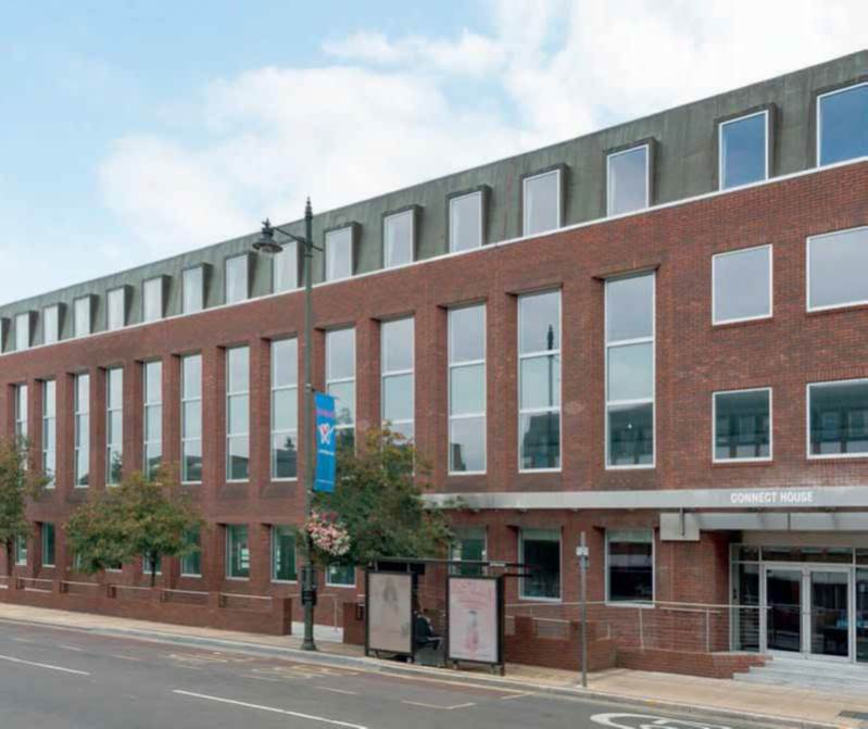 Connect House, Wimbledon - 20,000 sq ft, £43.00 per sq ft  Disposal: LaSalle Investment Management