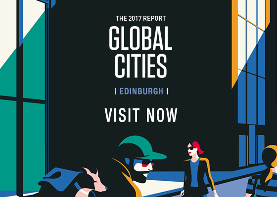 Global Cities 2017 - Edinburgh Article