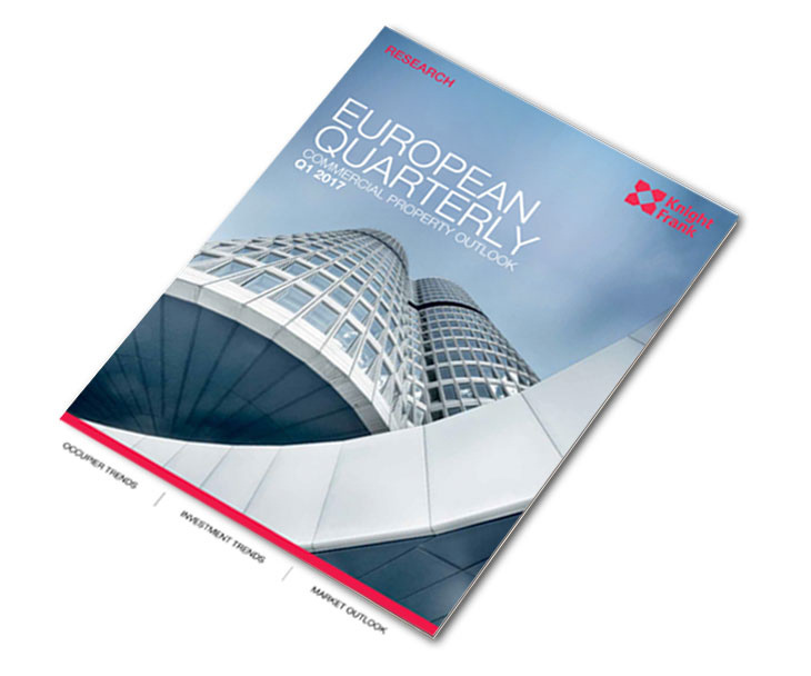 Latest European Quarterly Report