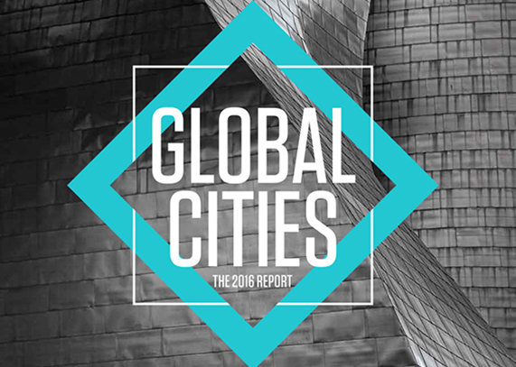 analysis of global cities 380 million global cities report 2016 the number of new city dwellers globally in the next five years the equivalent of three times the population of japan.