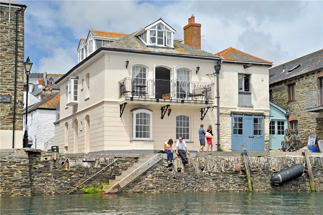 Salcombe Holiday Home