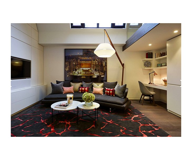 New residential development in the heart of Chelsea, London