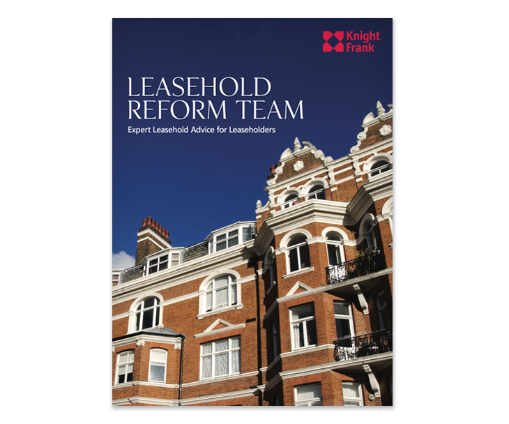 Guide for Leaseholders