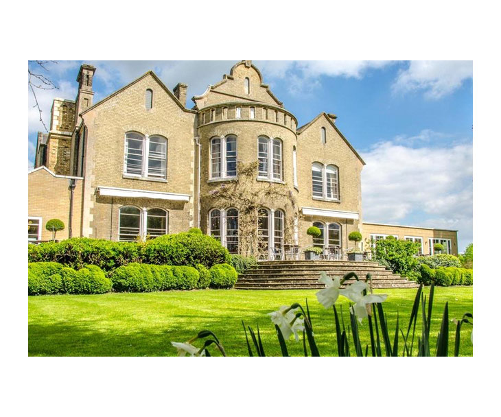 52 bedroom boutique hotel for sale in Cambridge