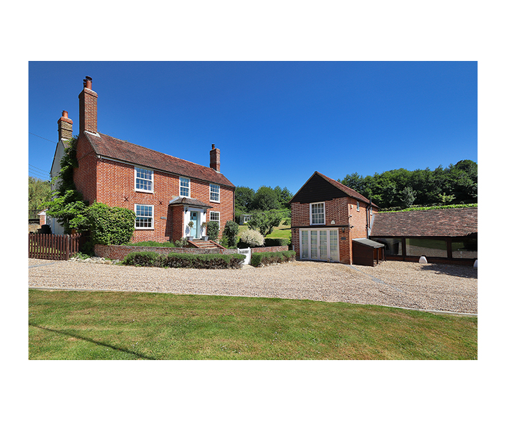4-7 bedroom house for sale in Chart Sutton