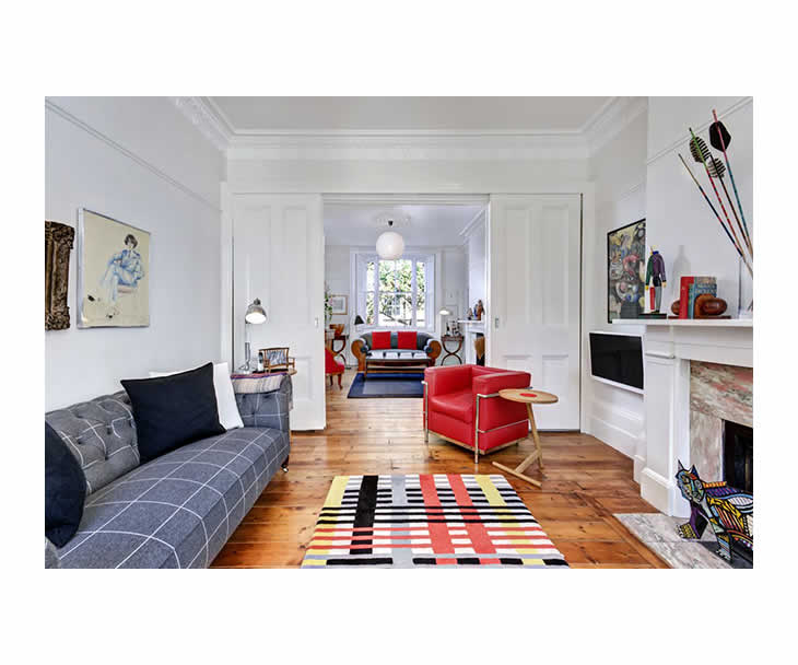 3 bedroom house for sale in Christchurch Hill, Hampstead