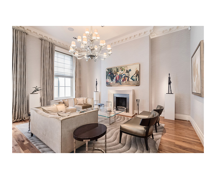 4 bedroom flat for rent in Mayfair