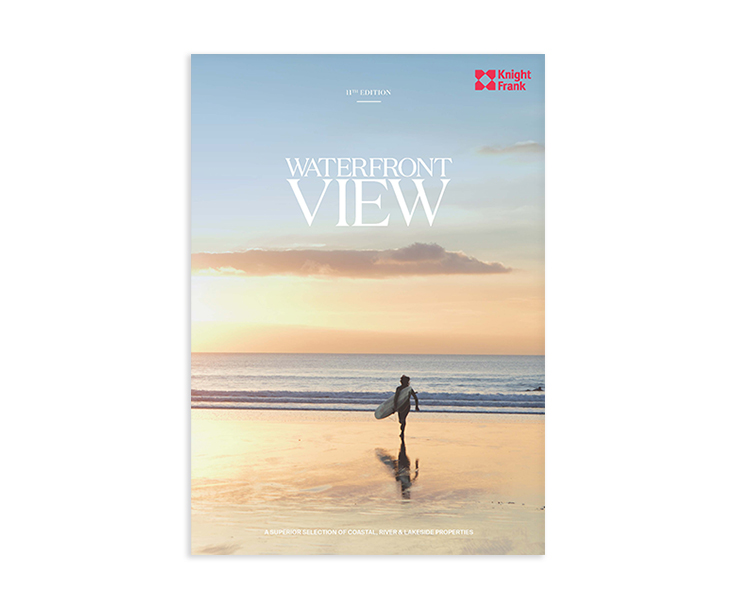 Launch of Waterfront View 2017