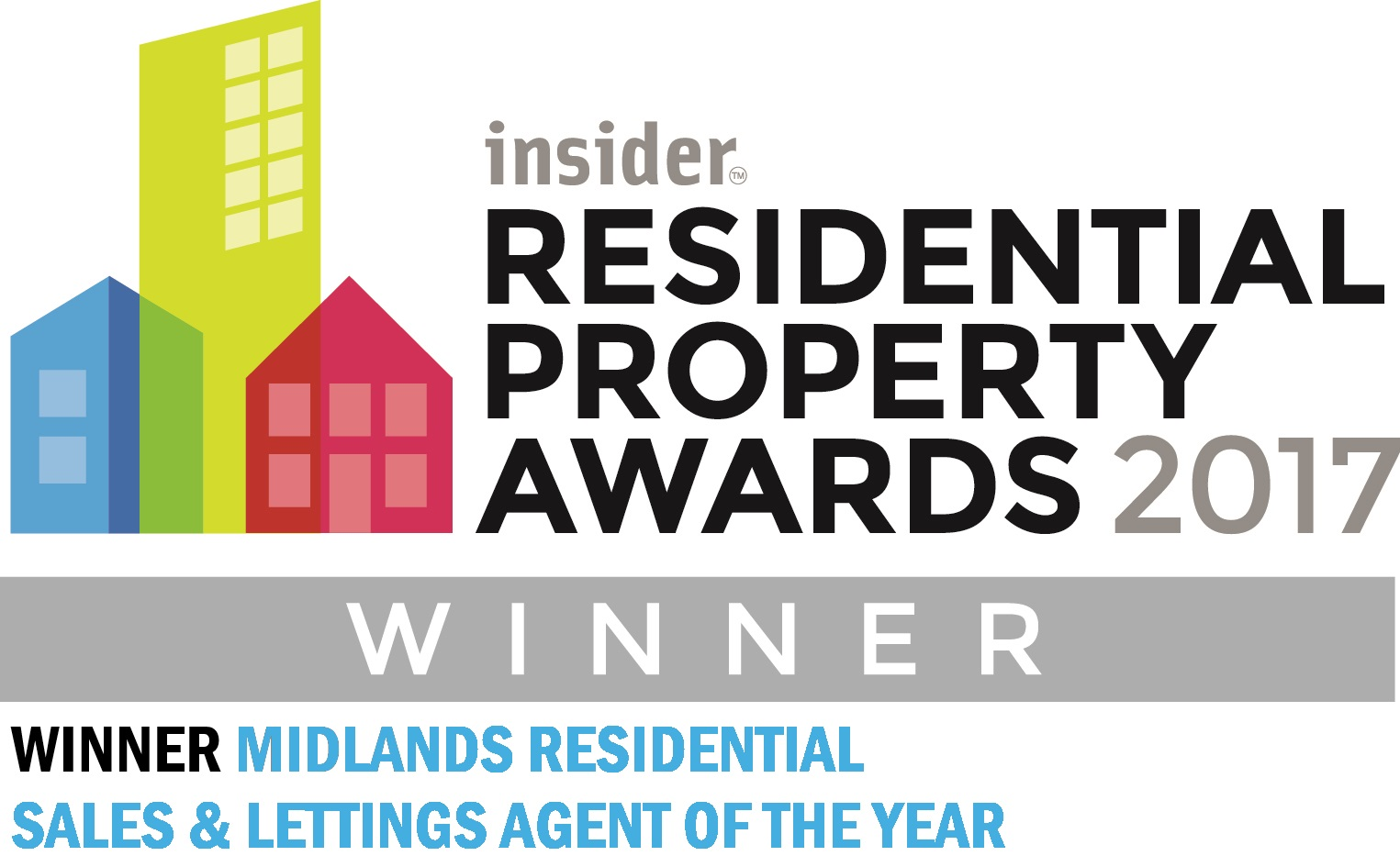 Residential Property Awards 2017