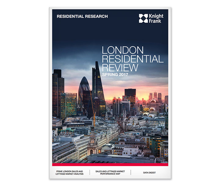 London Residential Review