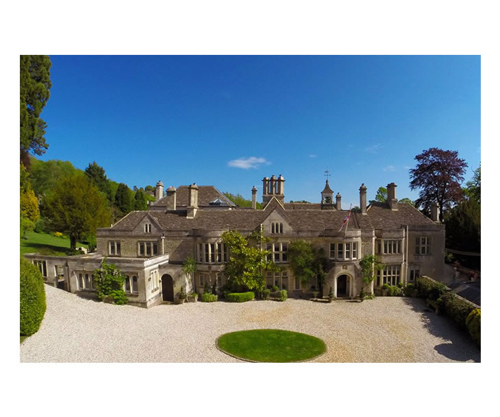 Top 10 most viewed properties of the month