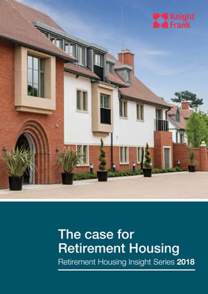 UK Retirement Housing - Insight Series 2018
