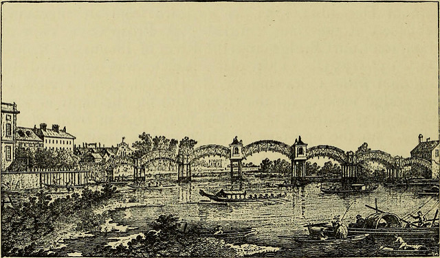 early richmond upon thames