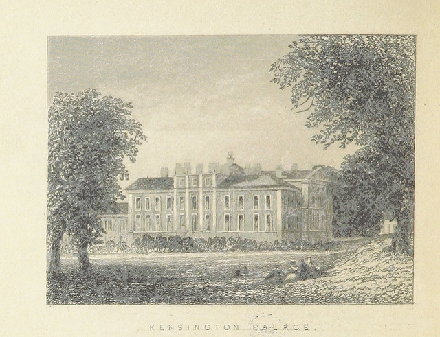 kensington palace old