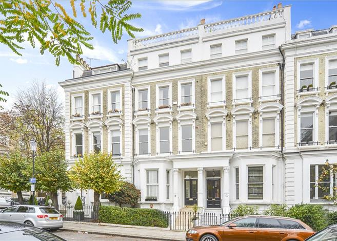 West London - where to invest?