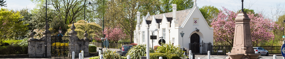 dulwich area guide