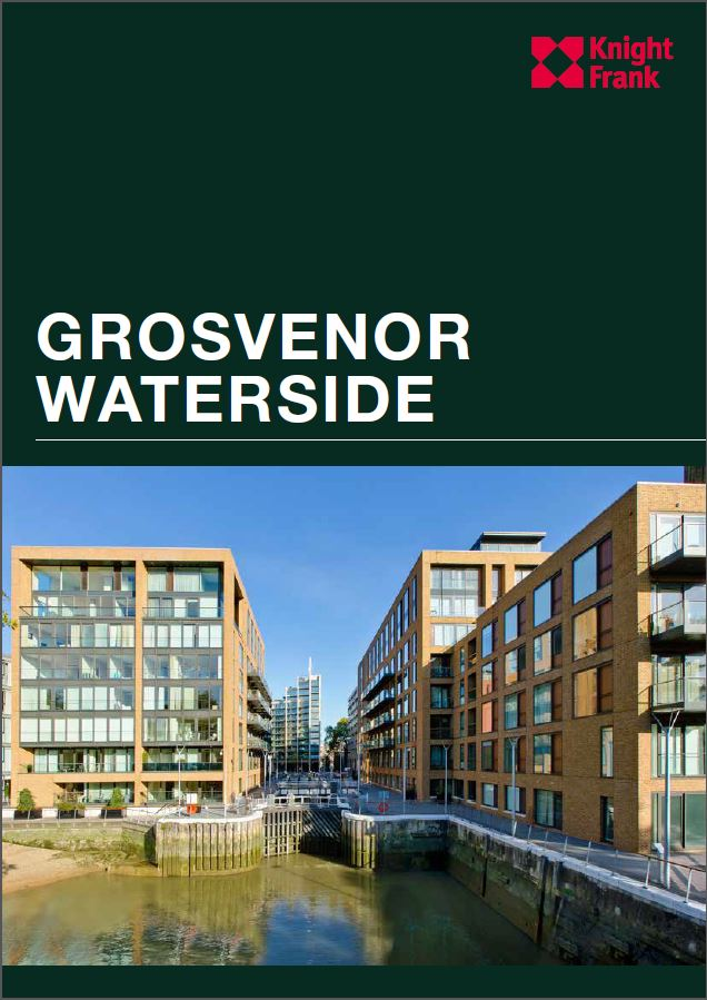 Grosvenor Waterside