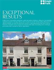 Exceptional Results in Solihull