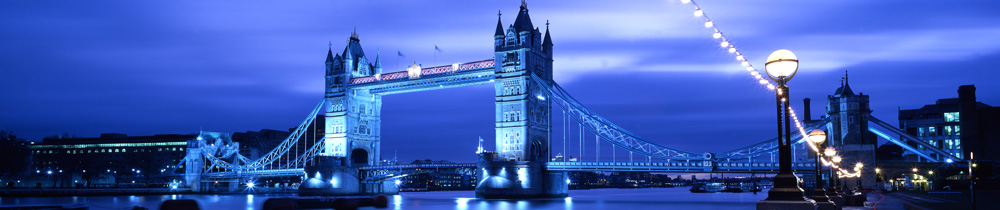 tower bridge area guide