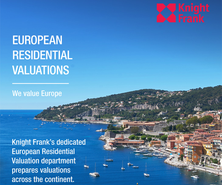 European Residential Valuations