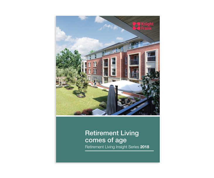 Retirement Living Comes of Age