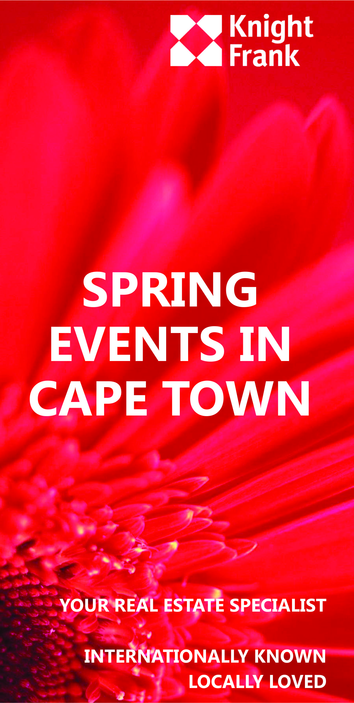 Spring Events In Cape Town