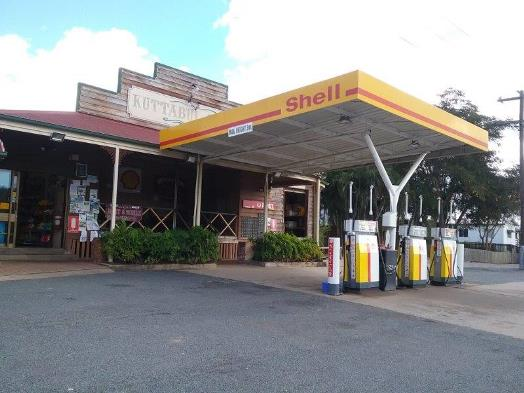 FOR SALE | Shell Kuttabul:  3191 Bruce Highway QLD 4741