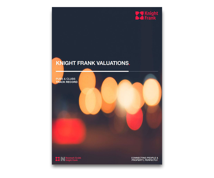Hotel Valuations Capability Statement