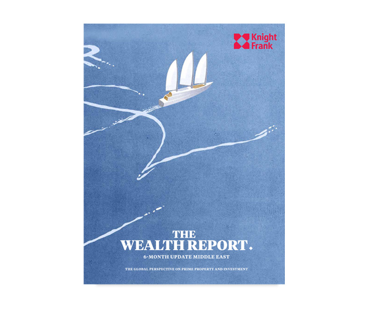 The Wealth Report 2018 6-Month Update Middle EAST