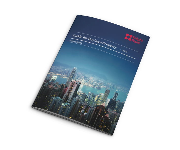 Hong Kong Residential Buying Guide