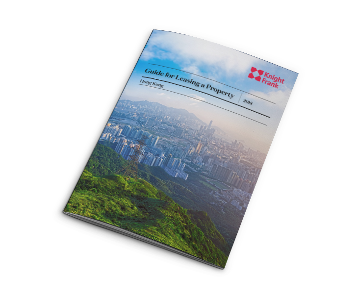 Hong Kong Residential Leasing Guide