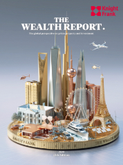 The Wealth Report 2019
