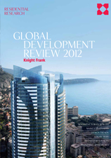 Global Development Review
