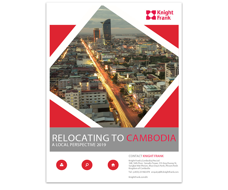 Relocating to Cambodia Guide 2019