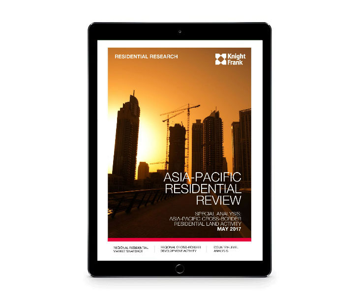 Knight Frank Asia Pacific Residential Review