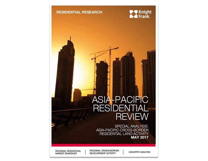 Asia-Pacific Residential Review - May 2017
