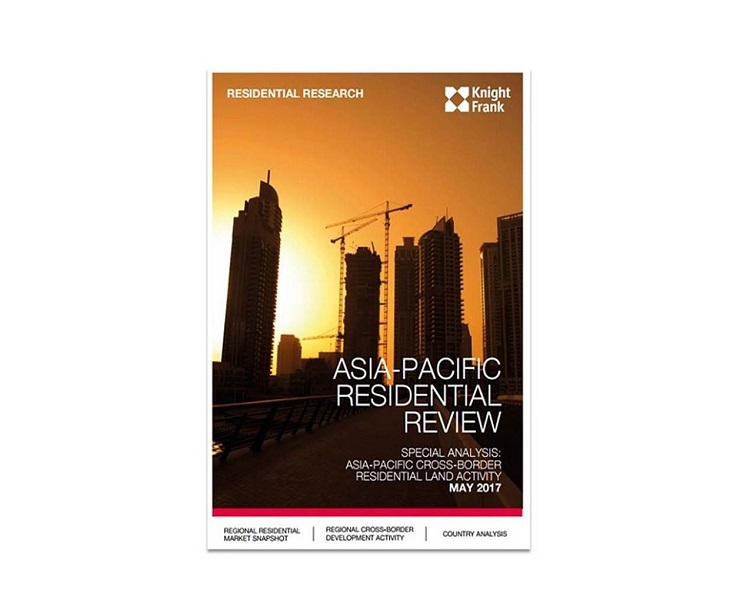 Asia Pacific Residential Review - May 2017