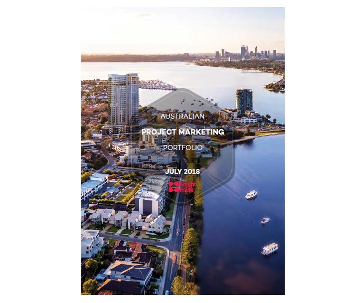 Australia Residential Property Stocklist