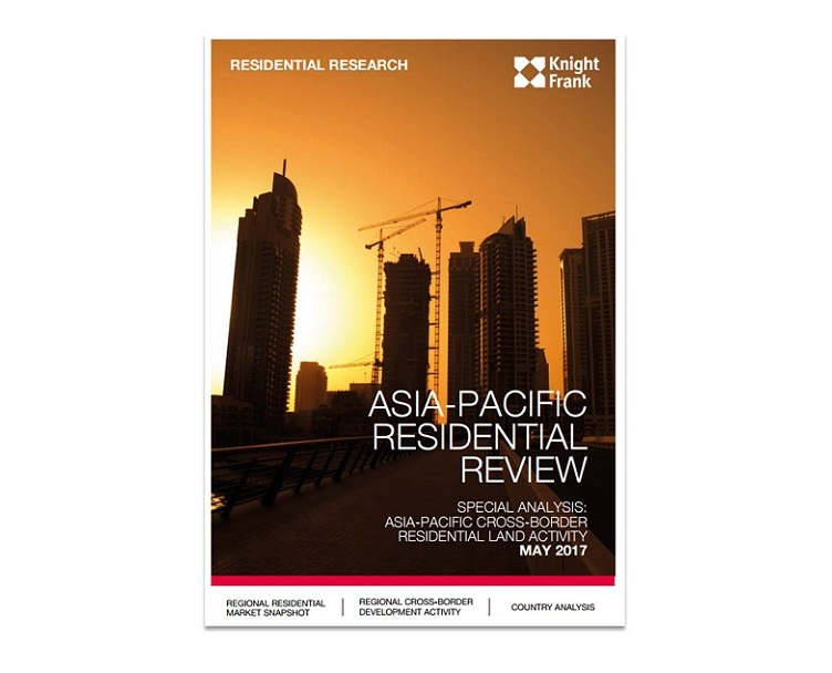 Asia-Pacific Residential Review