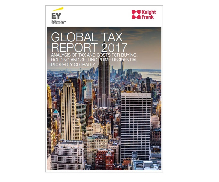Global Tax Report 2017