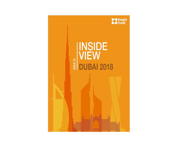 Inside View Dubai 2018