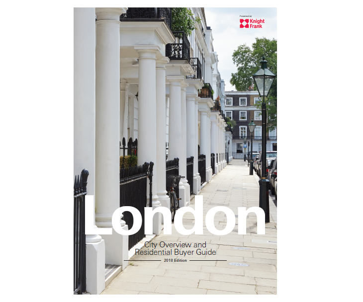 London Buying Guide