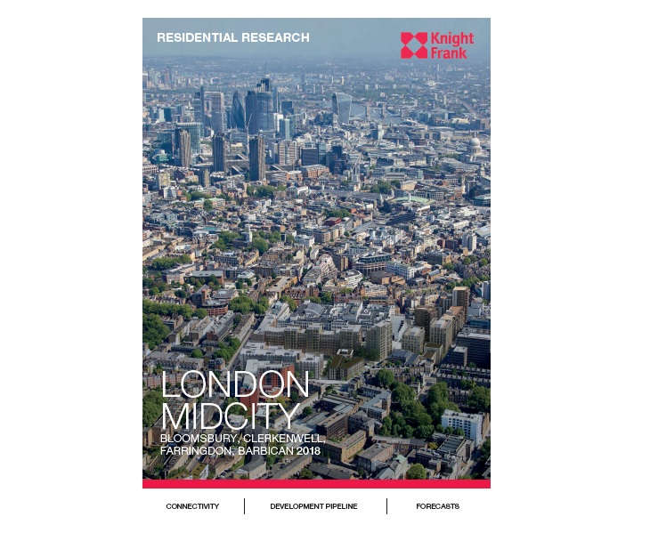 London Midcity Report